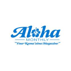 Aloha Monthly