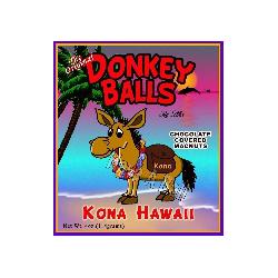 Donkey Balls