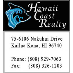 Hawaii Coast Realty