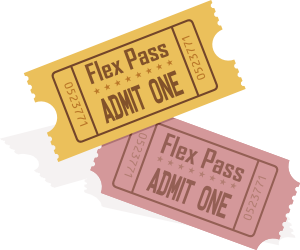buy flex pass