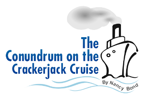 Logo Conundrum Crackerjack Cruise sml